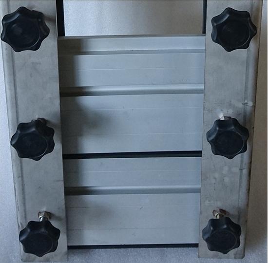 組合式手動防水閘門 1