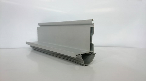 L型鋁合金底支 1