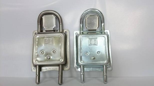 809型中柱栓(鍍鋅/白鐵) 1