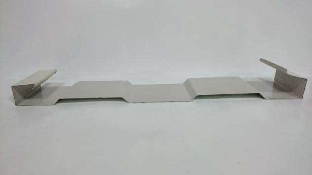 快速捲門封箱板(烤漆/白鐵) 1