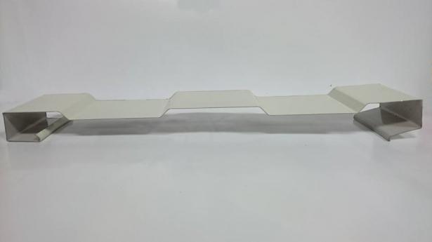 快速捲門封箱板(烤漆/白鐵) 2