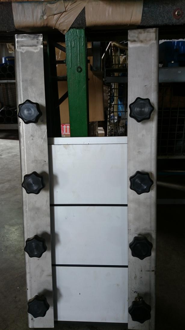 組合式手動防水閘門 3